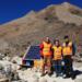 La Universidad de Navarra trabaja en una tecnología que aprovecha el calor volcánico de la superficie terrestre para generar electricidad