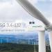 El aerogenerador SG 3.4-132 de Siemens Gamesa obtiene el certificado del Banco Brasileño de Desarrollo