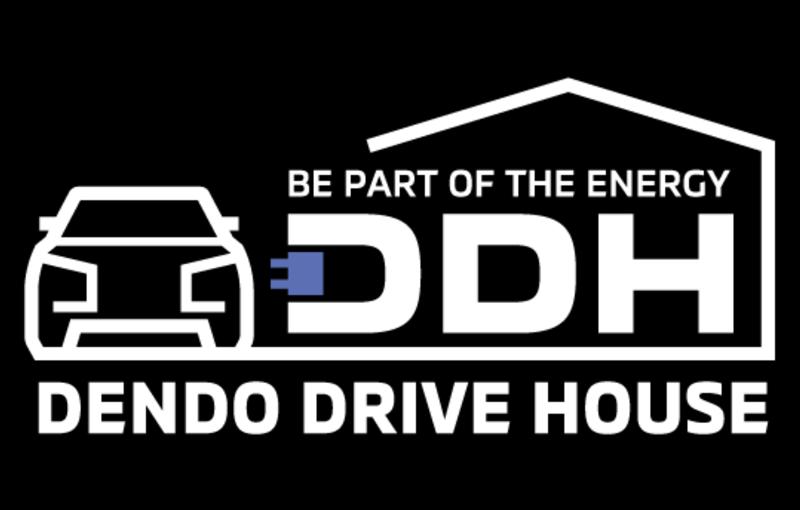 Dendo Drive House (DDH), de Mitsubishi Motors