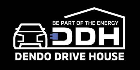 Almacenar y compartir la energía entre vehículo eléctrico y vivienda, nueva solución con Dendo Drive House