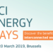 La CE organiza en Bruselas la conferencia PCI Energy Days sobre los beneficios de una red de energía interconectada