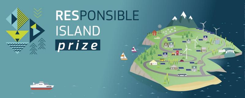 Con la primera edición del Premio Isla Responsable, la Comisión Europea quiere concienciar a las islas de la importancia de cambiar la mentalidad sobre las energías renovables.