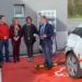 Asturias suma dos nuevos puntos de recarga para vehículos eléctricos en Covadonga y Posada de Llanes