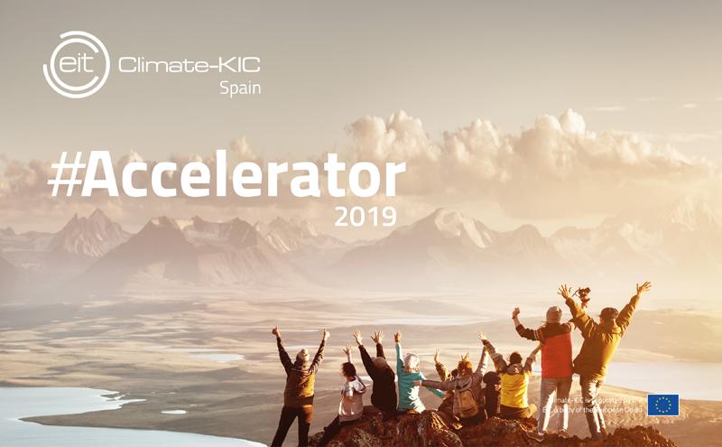 EIT Climate-KIC es la Comunidad Europea de Innovación y Conocimiento (Knowledge Innovation Commnunity – KIC-) que trabaja para acelerar la transición hacia una economía libre de emisiones de carbono a través de la innovación