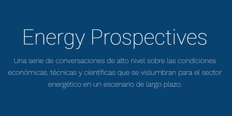 """Michael Liebrich y Claudio Aranzi ofrecerán una conferencia y posterior coloquio este jueves, 14 de marzo, abriendo el ciclo de conferencias """"Energy Prospectives"""" de la Fundación Naturgy junto a IESE."""