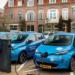 Grupo Renault desarrolla en Europa proyectos piloto para la carga reversible de vehículos eléctricos