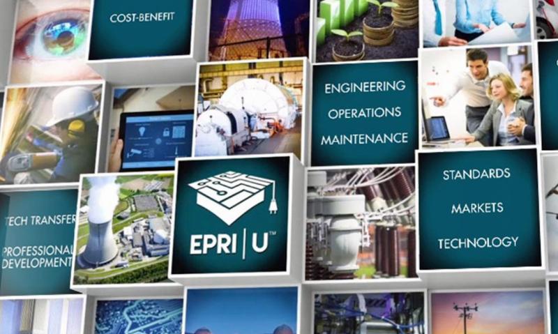 Instituto de Investigación de Energía Eléctrica (EPRI)