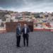 El proyecto de La Gomera para ser 100% renovable comienza a ejecutarse este año con 2,7 millones de euros