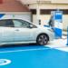 La red de carga rápida de Nissan y Easycharger llega a las provincias de Salamanca, Valladolid y Zamora
