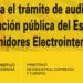 Nuevo paso del Estatuto de Consumidores Electrointensivos con el inicio del trámite de audiencia e información pública