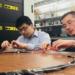 Utilizan aprendizaje automático e IA para hacer más seguras las baterías de iones de litio
