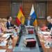 Canarias aprueba la ejecución de la nueva interconexión eléctrica submarina entre Lanzarote y Fuerteventura