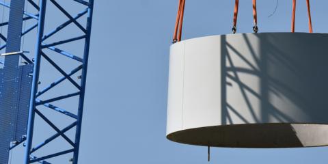 Un informe de WindEurope destaca una inversión europea de 27.000 millones en nuevos parques eólicos en 2018