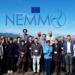 El proyecto europeo NEMMO persigue mejorar la eficiencia de las palas de turbinas de energía mareomotriz
