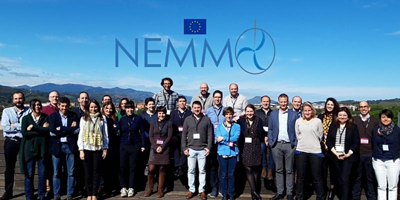 consorcio proyecto NEMMO