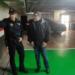 Dos puntos de recarga eléctrica gratuita para parkings públicos de Vinaroz