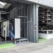 Audi pone en marcha una unidad de almacenamiento de baterías de 1,9 MWh conectada a la red eléctrica de Berlín