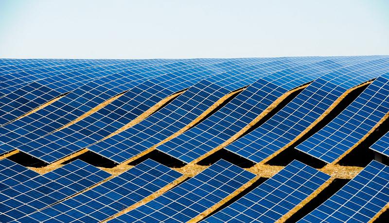 El proyecto fotovoltaico que desarrollara Axis ofrecerá una potencia total de 300 MW y una vida útil de 30 años.