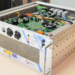 Circe desarrolla soluciones innovadoras en convertidores de alta frecuencia de conmutación