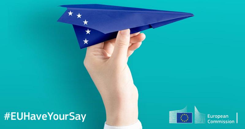 Consulta pública de la Comisión Europea sobre los proyectos candidatos a PCI