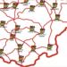 Sale a concurso la red de puntos de recarga de la provincia de Badajoz por 1,4 millones de euros