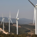 Elecnor construirá seis parques eólicos en Zaragoza por 47 millones de euros
