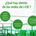 'i-DE, Redes Eléctricas Inteligentes', la nueva marca de distribución eléctrica de Iberdrola