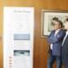 Lanzarote proyecta la instalación de un parque de energía undimotriz mWave de Bombora Wave Power