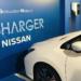 Nissan instala puntos de recarga en cinco aparcamientos de la ciudad de Madrid