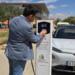 El Parque Científico y Tecnológico de Castilla-La Mancha ya cuenta con un punto de carga semirrápida
