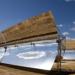 Puertollano acogerá una planta fotovoltaica novedosa de 100 MW con baterías y espejos bifaciales