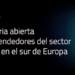 El programa de aceleración Boostway de InnoEnergy busca emprendedores en energía sostenible del sur de Europa