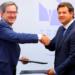 Acuerdo para desplegar la red eléctrica inteligente en el municipio madrileño de Las Rozas