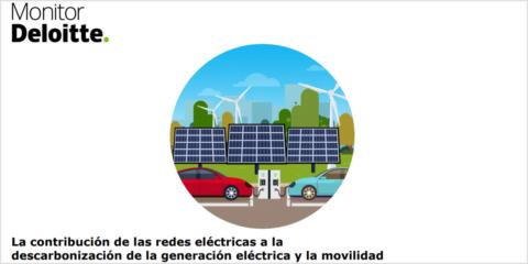 Retos y recomendaciones para las redes eléctricas ante el escenario de transición energética