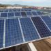 Más del 75% de la energía consumida en 2018 por la Universitat Jaume I es de origen renovable