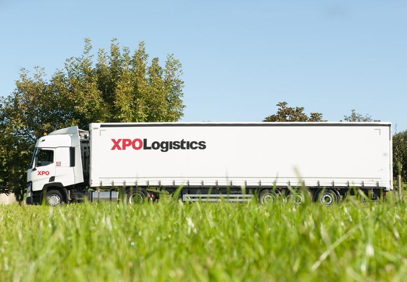 Camión de XPO