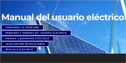 Canarias presenta una nueva aplicación móvil para todos los asuntos relacionados con el servicio eléctrico