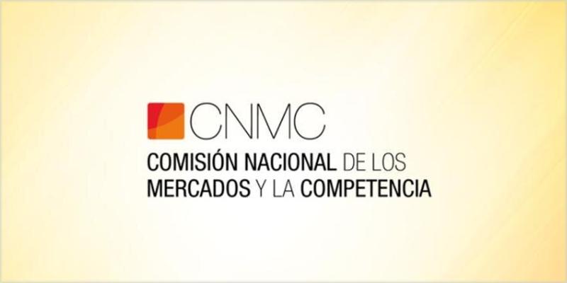 Log Comisión Nacional de los Mercados y la Competencia