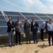 Inaugurada la planta solar Sinlimitsol en Yecla con una potencia de 2 MW para abastecer a 1.155 hogares