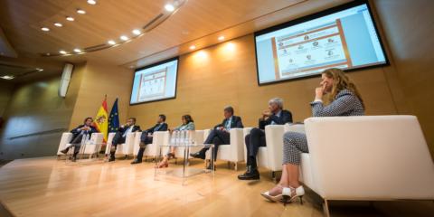 La digitalización y la inversión en las redes eléctricas protagonizan la XII Asamblea General de FutuRed