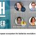 CIC energiGUNE celebrará el 12 de septiembre un evento sobre el ecosistema europeo para la revolución de baterías