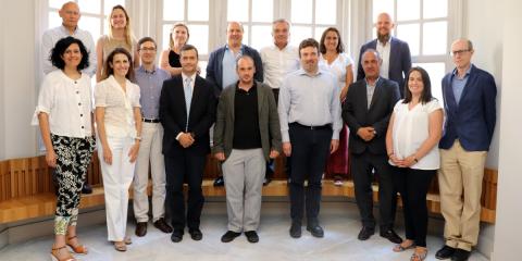Abierto el plazo para presentar Comunicaciones al VI Congreso Smart Grids, el evento de referencia de las Redes Eléctricas Inteligentes en España