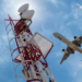 Los centros de control de tráfico aéreo en España recibirán suministro eléctrico 100% renovable