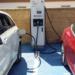 La recarga de vehículos eléctricos rápida y gratuita llega a la Sierra onubense de Aracena