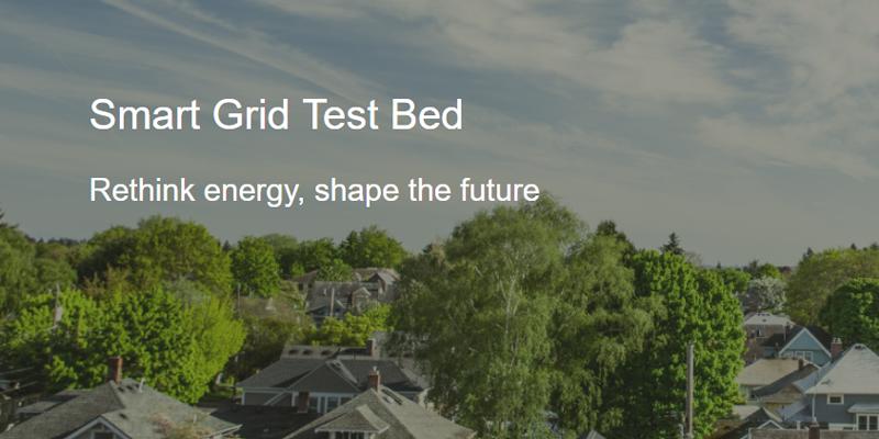 Smart Grid Test Bed