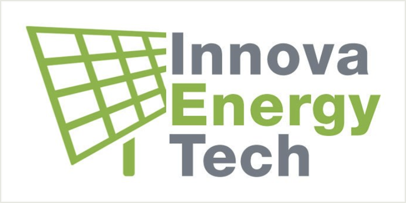 Logo Línea Innova Energy Tech