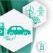 Irena muestra en un estudio el potencial de la recarga eléctrica inteligente para equilibrar la red