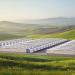 Megapack, un sistema de almacenamiento de energía eléctrica a gran escala con capacidad de 3 MWh