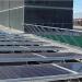 La ciudad de Murcia dispone de 27 instalaciones fotovoltaicas municipales conectadas a la red que generan 370 kw