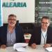 El puerto alicantino de Denia incorpora dos postes de recarga rápida con energía renovable